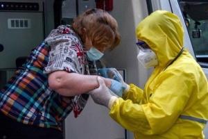 أرمينيا تسجل 200 إصابة جديدة بفيروس كورونا