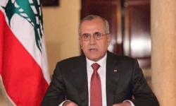 الرئيس اللبناني السابق يكشف عن مفاجأه بشأن شحنة النيترات وتسببها في انفجار بيروت