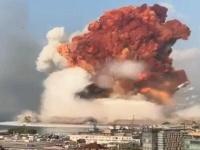عقب انفجار بيروت.. نترات الأمونيوم قنبلة موقوتة تعرف على طبيعتها