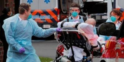 كورونا.. المكسيك تسجل 292 وفاة ونحو 4 آلاف إصابة