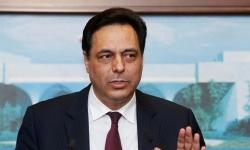 وسائل إعلام: رئيس الحكومة اللبنانية يتوجه لتقديم استقالته