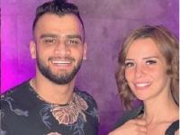 إيمان العاصي تنعي اليوتيوبر مصطفى حفناوي