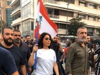 بعد أنباء استقالة الحكومة اللبنانية.. إليسا :كلهم خذلونا بعتذر عن تأييد حد بيوم من الأيام
