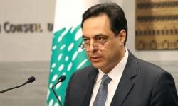 دياب: لبنان في خطر والفساد مستشر بداخله