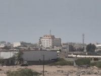 """اشتباكات بين """"المشتركة"""" والحوثيين شرق الحديدة"""