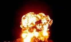 انفجار عبوة ناسفة في قاعدة أمريكية على الحدود العراقية الكويتية