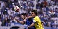 النصر يعبر أبها ويحافظ على آمال المنافسة على لقب الدوري السعودي