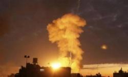 مصادر عراقية: الهجوم على القاعدة الأمريكية شنته مليشيات كتائب حزب الله