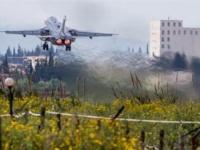 إسقاط طائرة تركية مسيرة  في اللاذقية