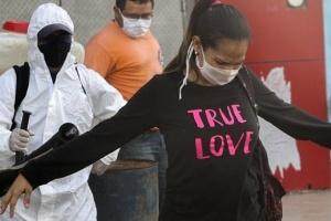 وفيات كورونا تتخطى عتبة الـ13 ألفًا في كولومبيا