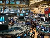 الأسهم الأمريكية ترتفع.. وداو جونز يقفز 1.3%