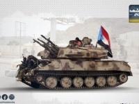 القوات الجنوبية تُكبّد مليشيا الإخوان الإرهابية خسائر فادحة بأبين