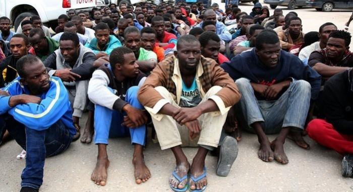 الحوثي وتجنيد الأفارقة.. وقود بشري في حرب المليشيات