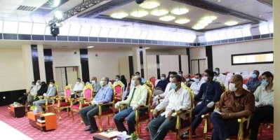 لجنة خبراء لاستقصاء وضع كورونا بحضرموت