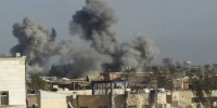 مقتل 5 من حرس الحدود العراقي بغارة تركية شمال أربيل