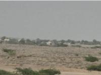 لاستهداف الأهالي والمزارع.. سلسلة انتهاكات حوثية في الجاح