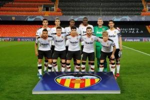 الدوري الإسباني.. بلنسية يعلن إصابتين بكورونا ضمن فريقه