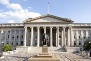 الخزانة الأمريكية تُعلن عن قيود على التصدير إلى السودان
