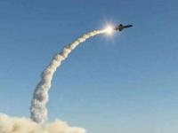 سقوط صاروخ كاتيوشا قرب الجسر المعلق ببغداد