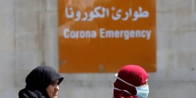 لبنان يُسجل 7 وفيات و309 إصابات جديدة بكورونا