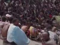 """""""الدولية الهجرة"""" تقدر المهاجرين الإثيوبيين بـ14500 لاجئ"""