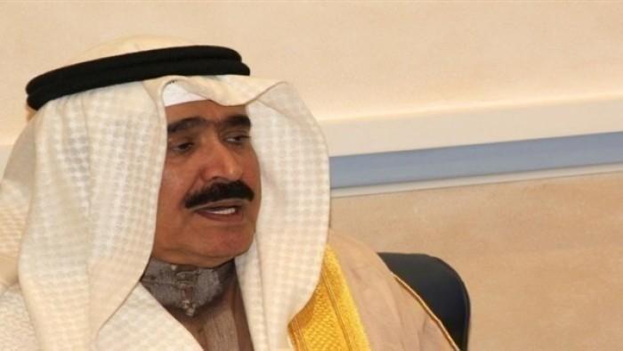 الجارالله يوجه رسالة هامة إلى رئيس وزراء العراق
