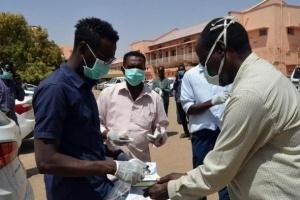 السودان يُسجل 5 وفيات و35 إصابة جديدة بكورونا