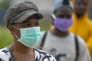جنوب أفريقيا تُسجل 213 وفاة و3740 إصابة جديدة بكورونا