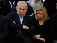 زوجة نتنياهو تتلقى مجددًا تهديدات بالقتل
