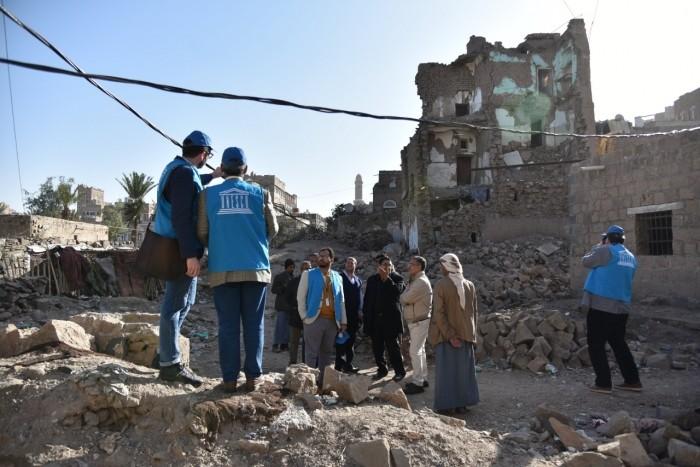 الكلفة الباهظة للإهمال الحوثي.. صنعاء ترثي تاريخها وآثارها