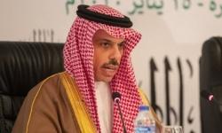 السعودية تؤكد على أهمية استقرار ووحدة لبنان