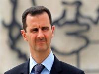 الأسد يتعرض لوعكة صحية مفاجئة أثناء إلقاء خطاب