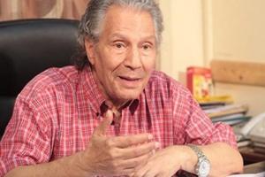 وفاة الفنان المصري القدير سناء شافع