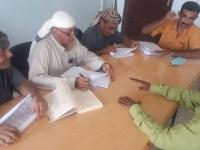 اختبارات لـ21 مرشحا للتدريس في المشقافة بتبن