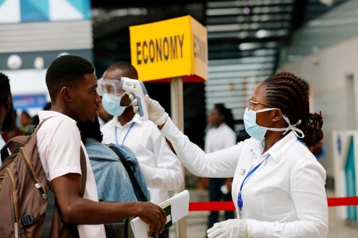 غانا تُسجل 168 إصابة جديدة بكورونا