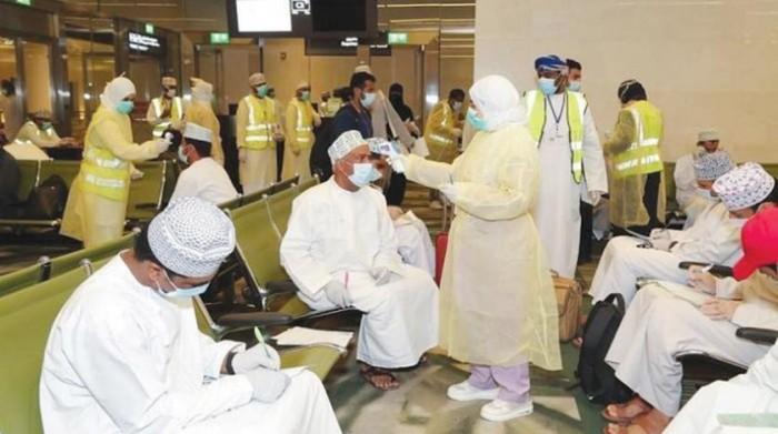 سلطنة عمان تُسجل 60 وفاة بكورونا وإجمالي الإصابات 82531