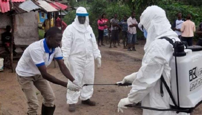 نيجيريا تُسجل 453 إصابة جديدة بفيروس كورونا