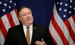 بومبيو: سنعمل كل ما في وسعنا لاستمرار حظر الأسلحة على إيران