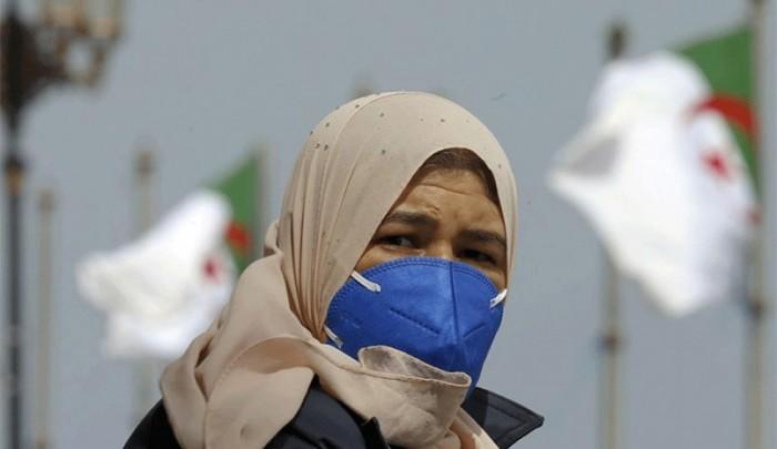الجزائر تُسجل 10 حالات وفاة و477 إصابة جديدة بكورونا