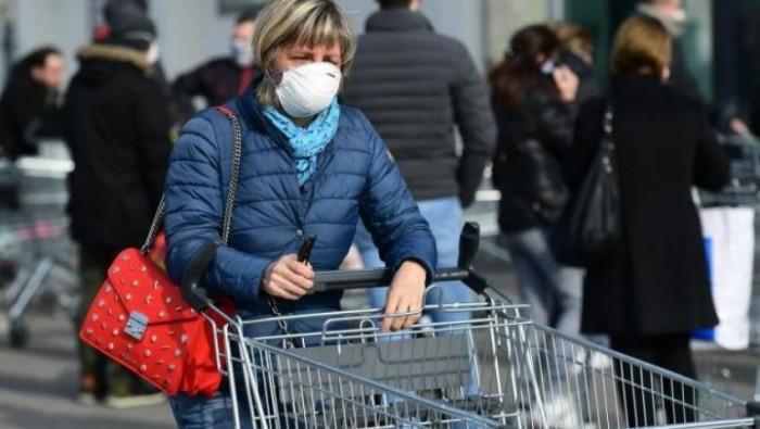 ألمانيا تسجل 1415 إصابة جديدة بفيروس كورونا