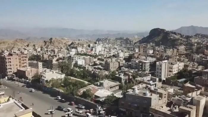 قتيل وجرحى بمواجهات في مفرق الأجعود بتعز