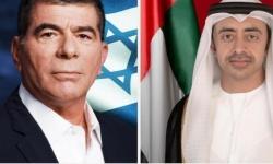 الإمارات وإسرائيل يدشنان خطوط الاتصال المشتركة