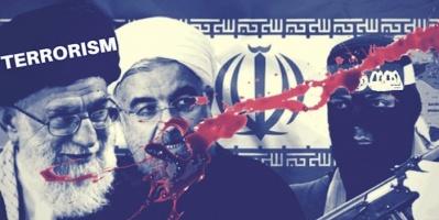 """رفضاً لخطاباتها التحريضية.. هاشتاج """"إيران"""" يتصدر تويتر"""