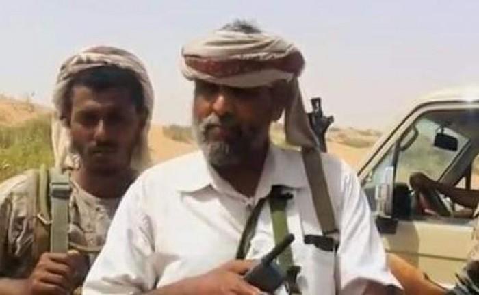 تنفيذًا لأجندة الإخوان.. محافظ شبوة يقيل مسؤولًا محليًا