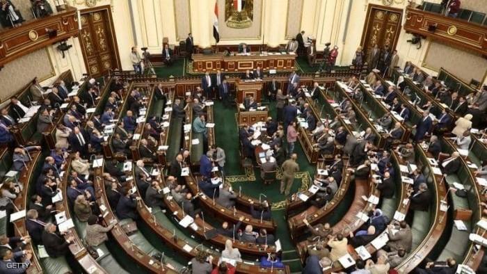 البرلمان المصري يوافق على الاتفاق البحري مع اليونان