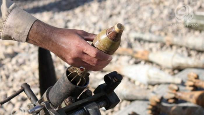 قصف إخواني غادر يخلف شهيدين و3 جرحى في أبين