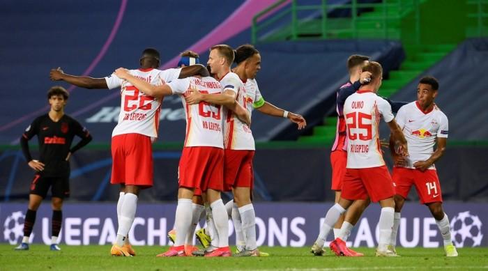 رانجنيك: لايبزج أمامه فرصة كبيرة للتأهل لنهائي دوري الأبطال على حساب سان جيرمان