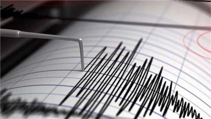 زلزال بقوة 6.8 درجة يضرب شرقي الفلبين
