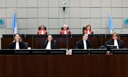 محكمة اغتيال الحريري تدين سليم عياش المتهم الرئيسي بحادث الاغتيال