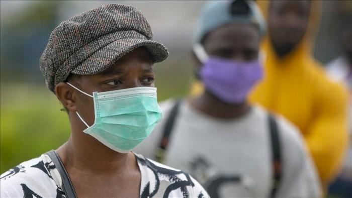 جنوب أفريقيا تُسجل 143 وفاة و2541 إصابة جديدة بكورونا